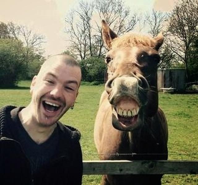 صور مضحكة رائعة وجديدة ملتقطة عن الحيوانات لحن الحياة