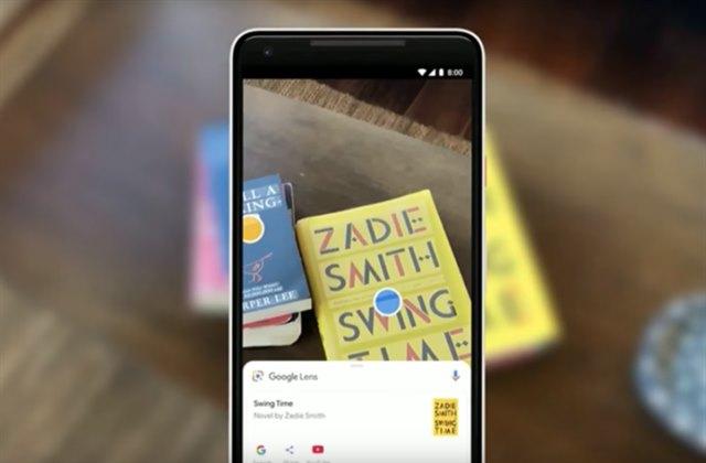 تحميل تطبيق Google Lens لنسخ و لصق النص باستخدام الكاميرا لتحريره او الاستماع له لحن الحياة