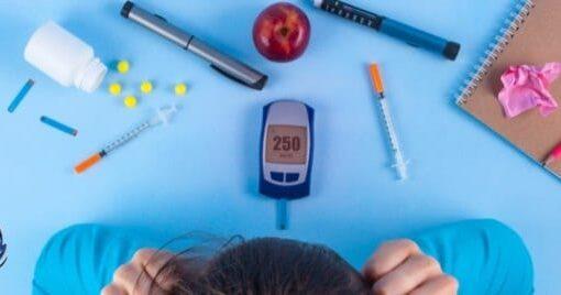 مرض السكري و الصوم في رمضان