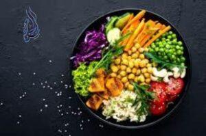 الأنظمة الغذائية النباتية