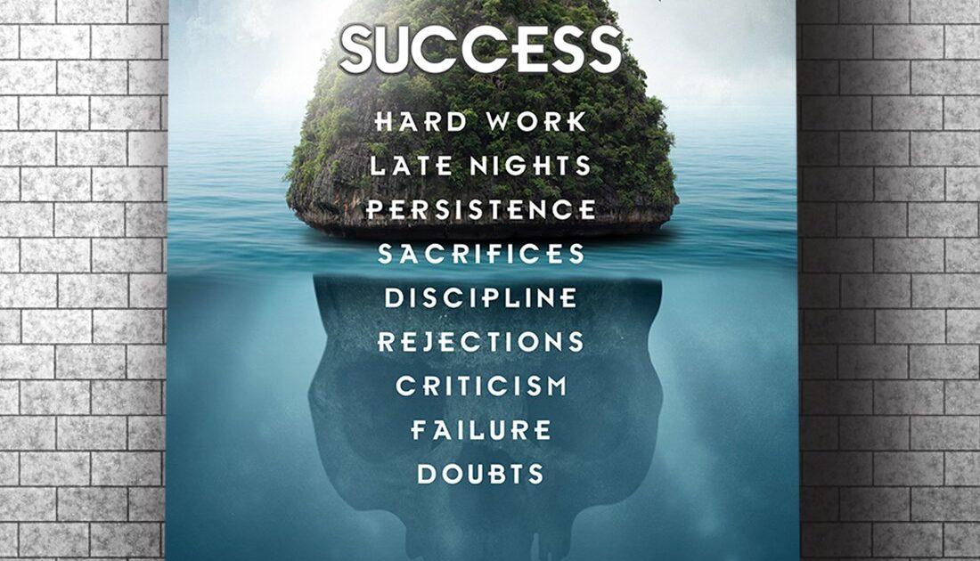عوامل النجاح